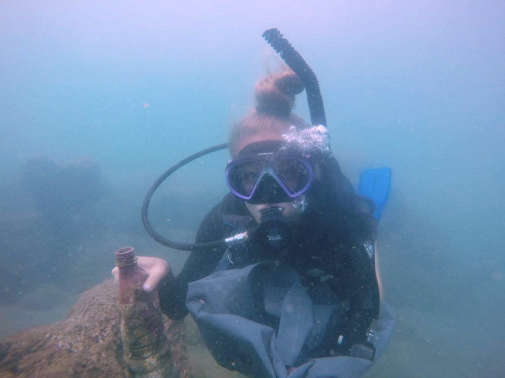 coral research projects