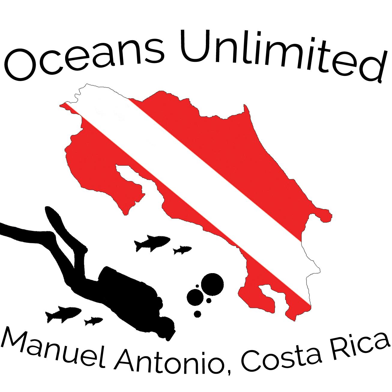 Oceans Unlimited Scuba Diving in Costa Rica