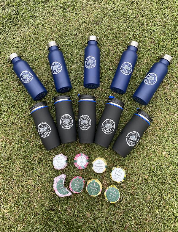 full range eco products